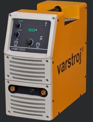 Снимка на Заваръчен инверторен апарат VARIN 2505