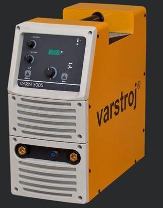 Снимка на Заваръчен инверторен апарат VARIN 3005