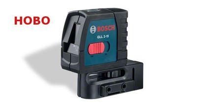 Снимка на Лазерен нивелир GLL 2-15 Professional