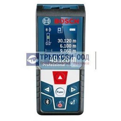 Снимка на Лазерна ролетка BOSCH GLM 50 C, Bluetooth+ комплект инструменти Wiha