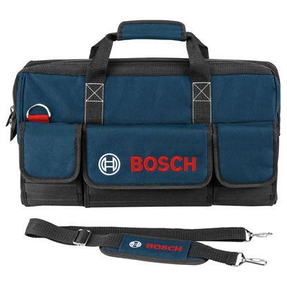 Снимка на Професионална чанта за инструменти, средна, 1600A003BJ, BOSCH