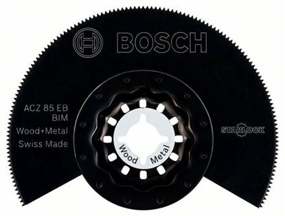Снимка на ACZ 85 EB BIM дърво+метал 85 mm