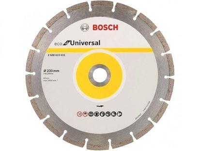 Снимка на Диамантен диск ECO Universal 230mm