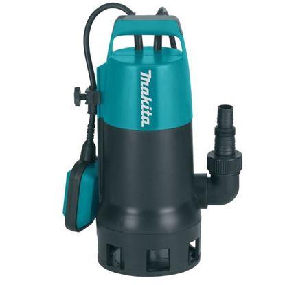 Снимка на  Потопяема помпа за мръсна вода PF1010