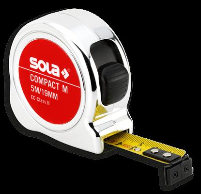 Снимка на Compact M CO 8 m;широчина на лентата, 25 mm;50520801