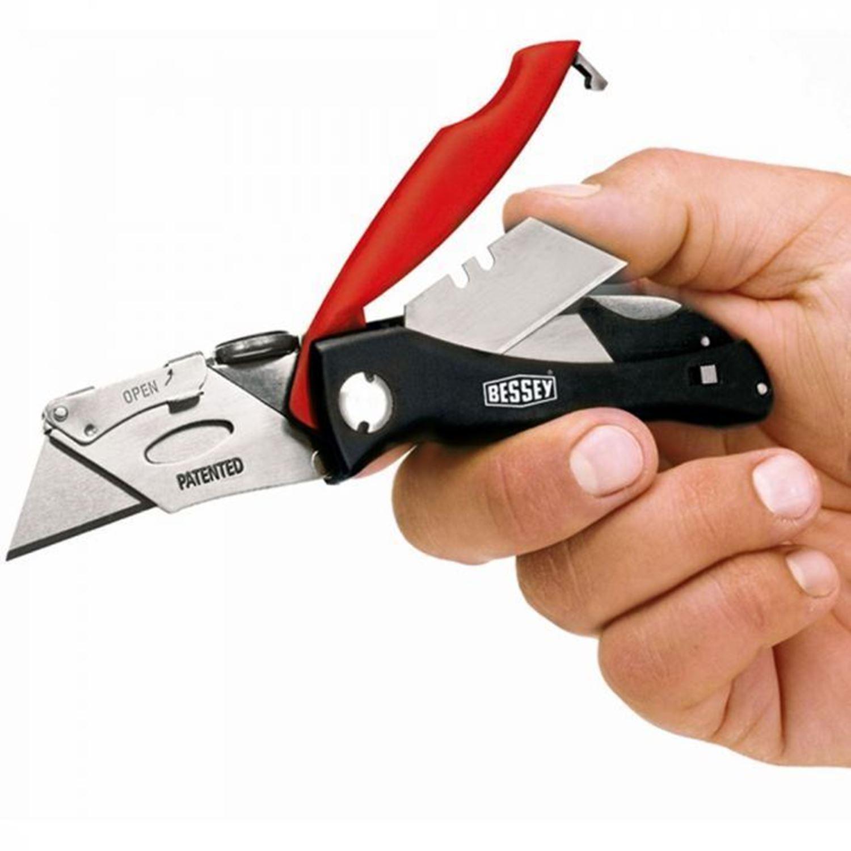 Снимка на Нож Bessey с ABS удобна дръжка DBKPH-EU