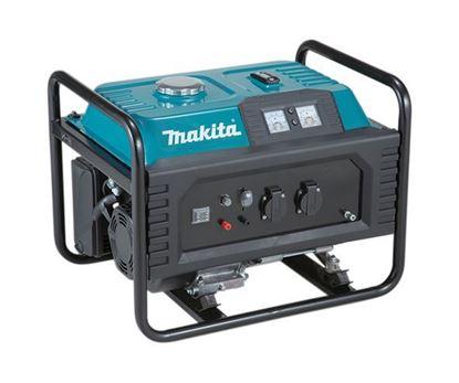 Снимка на  Генератор Makita EG2850A,2.6 kVa