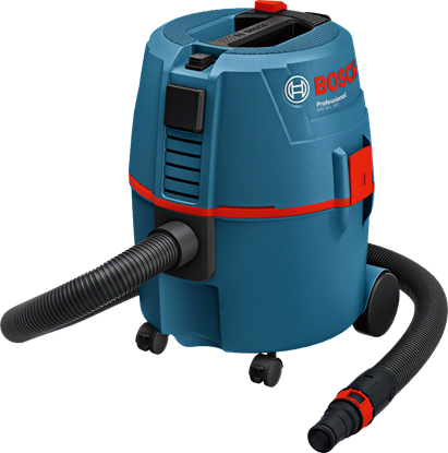 Снимка на  Прахосмукачка за мокро/сухо прахоулавяне GAS 20 L SFC Professional