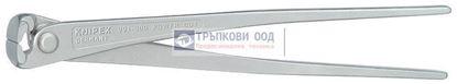 Снимка на Клещи арматурни KNIPEX 300;9914300