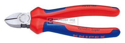 Снимка на Клещи резачки KNIPEX 160;7002160