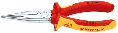Снимка на Клещи Knipex 160mm;2506160