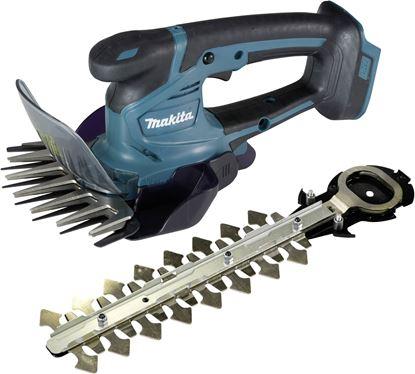 Снимка на  Акумулаторна ножица за трева DUM604ZX(само машина)