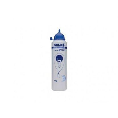 Снимка на Маркираща синя боя SOLA KPB 360g,66151501